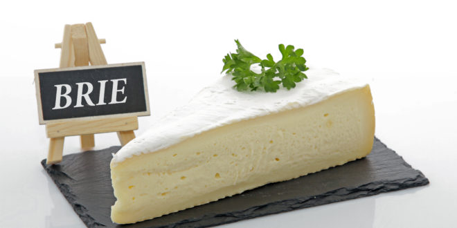 Les fromages Brie