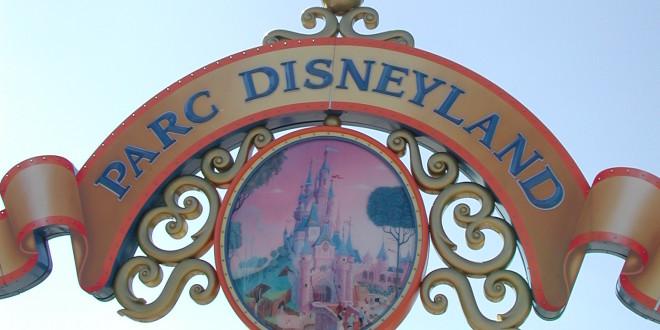 Entrée Disneyland Paris