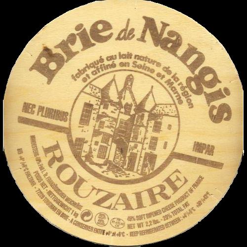 Le Brie de Nangis