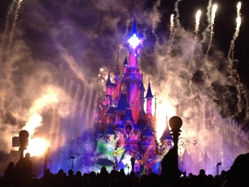 Séjours à Disneyland Paris