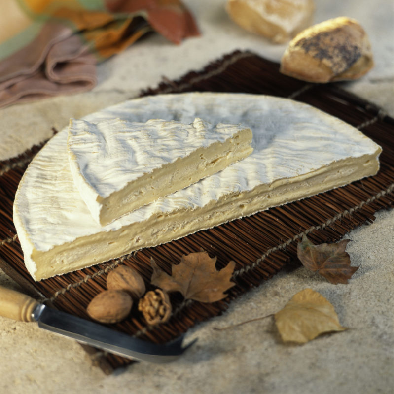Fromage le Brie