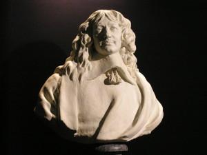 Nicolas Fouquet à Vaux-le-Vicomte
