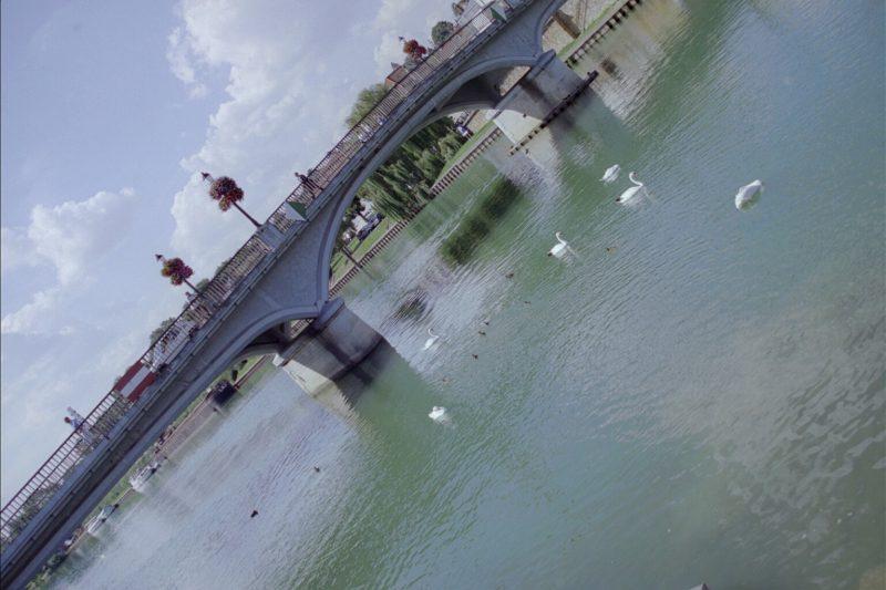 Lagny-sur-Marne, bords de Marne