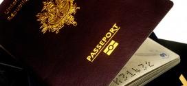 Passeport Européen © Gilles Paire - Fotolia.com