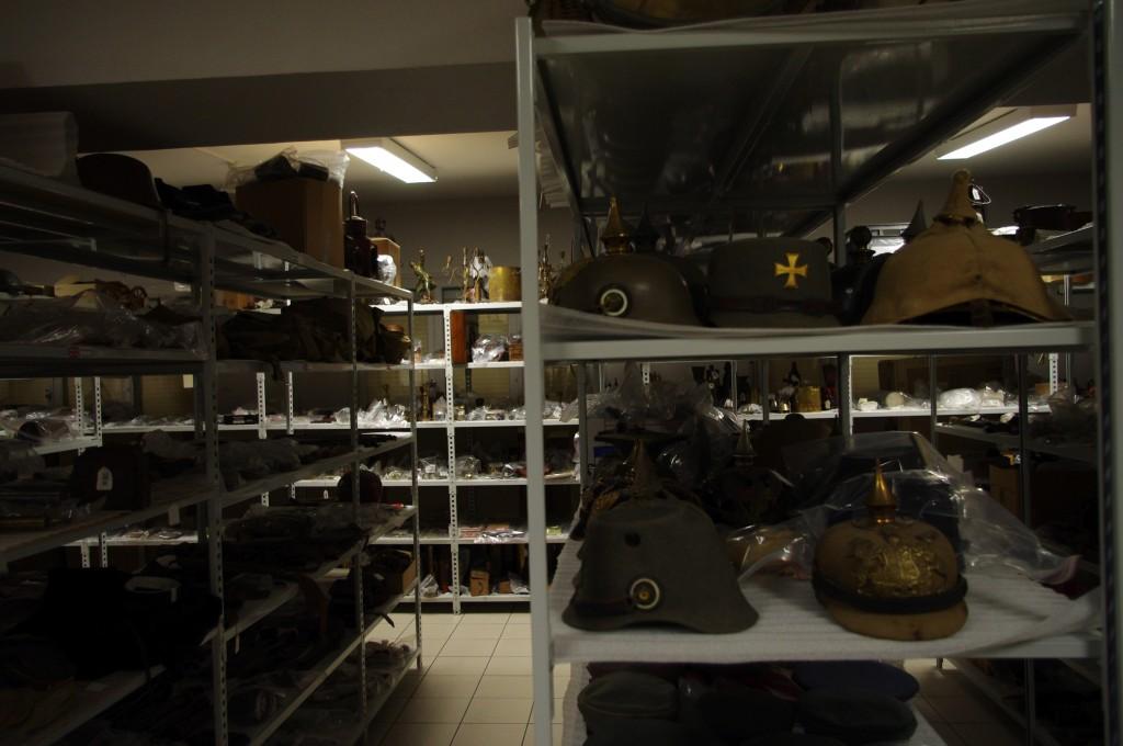 Collection du Musée de la Grande Guerre du Pays de Meaux