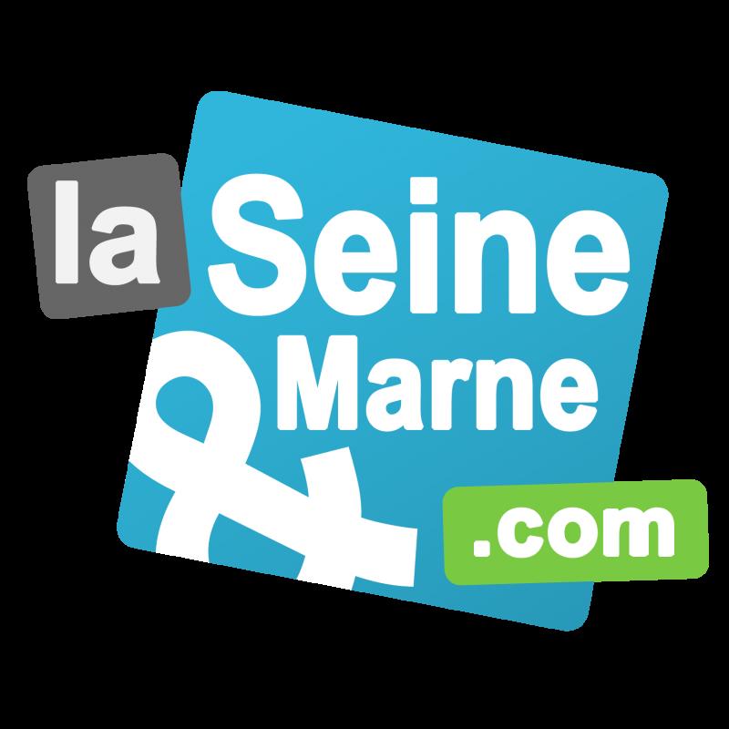 Logo la-seine-et-marne.com 77