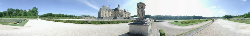 Jardins de Vaux-le-Vicomte