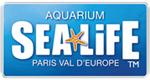 Logo Sea Life