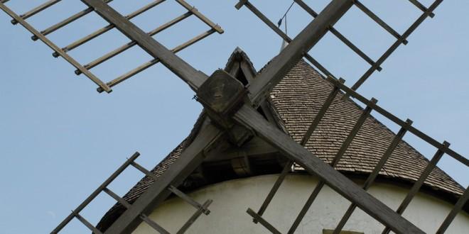 Moulin de Belle-Assise à Jossigny © dominique szatrowski - Fotolia.com