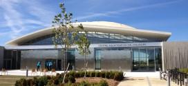 Centre Aquatique du Val d'Europe