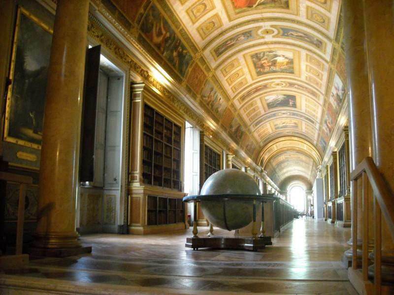 Château de Fontainebleau Galerie Diane