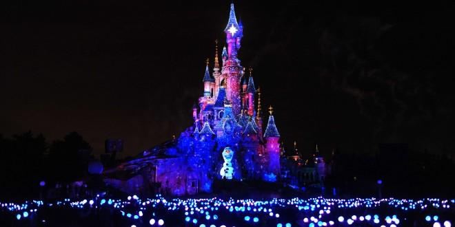 Spectacle Disneyland Paris © Disneyland Paris
