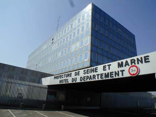 Organisation administrative du d partement 77 seine et marne idf - Office du tourisme seine et marne ...