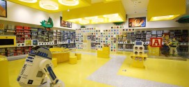 Inauguration du Lego Store du Disney Village © Disneyland Paris