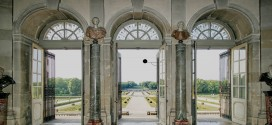 Grand Salon de Vaux-le-Vicomte © O. Blondeau