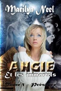 Angie et les Immortels