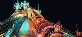 Space Moutain : Mission 2 © Disneyland Paris