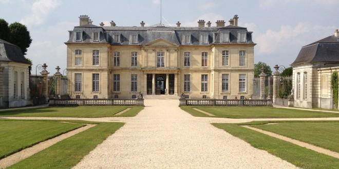 Château de Champs-sur-Marne