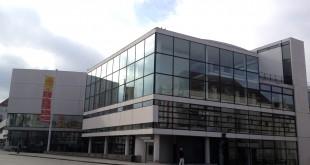 Théâtre Luxembourg de Meaux