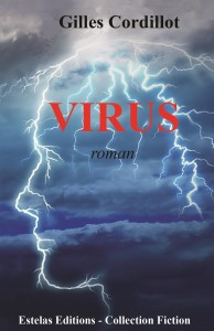 Couverture de Virus