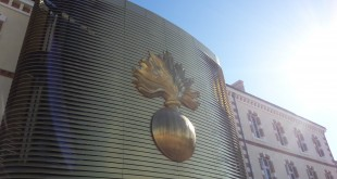 Musée de la Gendarmerie Nationale à Melun