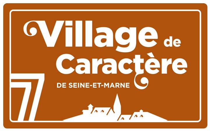 Village de Caractère en Seine-et-Marne