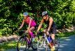 Seine-et-marne à vélos © Belyjmishka / Adobe Stock