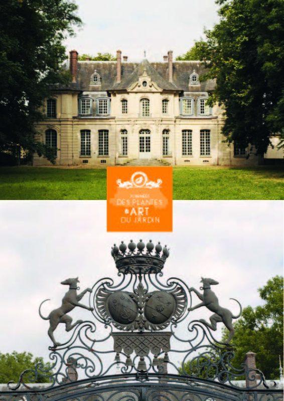 Château de Jossigny