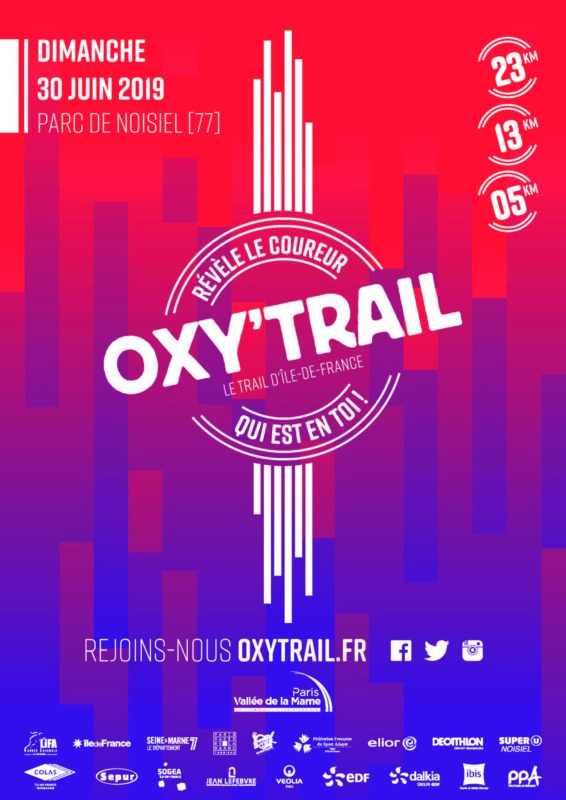 Oxy'Trail 2019