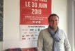 Oxy'Trail 2019, Benoît Ponton directeur de l'organisation
