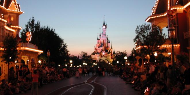 Parc Disneyland Paris