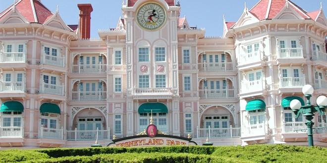 Hôtel Disneyland Paris