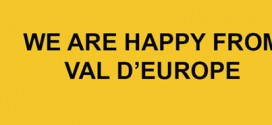 Happy Val d'Europe