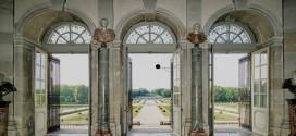 Transparence du Grand Salon