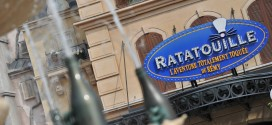 Ratatouille © Disneyland Paris