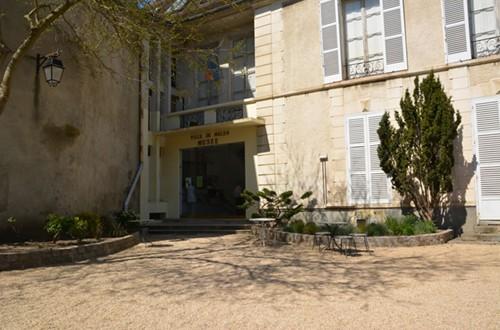 Musée d'art et d'histoire de Melun © Musée de Melun